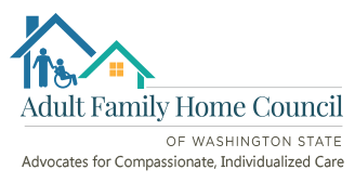 Adult Family Home Council Logo